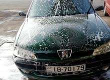 For sale a Used Peugeot  1999