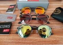 نظارة شمسية ماركة ايطالي