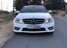 Mercedes C180 Coupe   مرسيدس C180 كوبيه