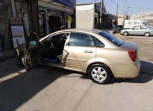 Chevrolet Optra 2005 For Sale