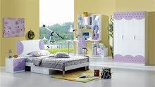 غرف اطفال بتصميم اوربي