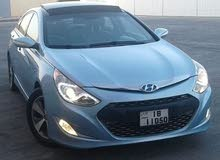 Hyundai Sonata car is available for a Day rent