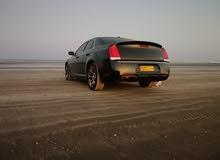 Gasoline Fuel/Power   Chrysler 300C 2012