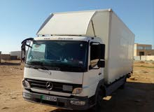Mercedes Benz Other car for sale 2010 in Amman city