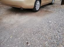 Gold Toyota Camry 2011 for sale