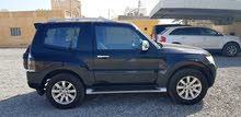 Pajero 3 doors 2011 (3.8L) top of the range option
