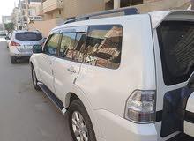 سيارة باجيرو