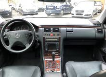 Mercedes Benz E 240 for sale in Jumayl
