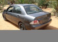 For sale Mitsubishi Lancer car in Zawiya