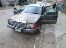 1991 Mercedes Benz in Karbala