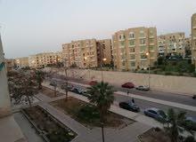 شقة 96م بالتجمع الول موقع استراتيجي