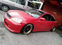 Best price! Honda Civic 2001 for sale