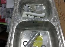 أحواض مطابخ