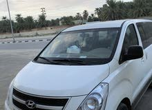 Available for rent! Hyundai H-1 Starex 2016