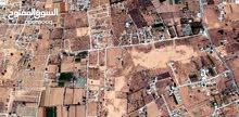 ارض للبيع  طرابلس بمنطقة وادي الربيع  (  المظل  )