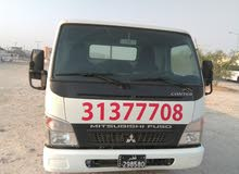 Used Mitsubishi Pickup in Doha