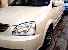 Used condition Kia Carens 2006 with 0 km mileage