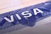 تأشيرة مصرية، موافقة أمنية، فيزا