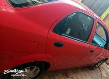Daewoo Kalos car for sale 2004 in Benghazi city