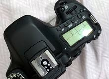 Canon 80D EOS  كاميرا ديجيتال كانون