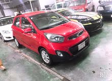 Kia Picanto 2013 For Sale