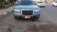 2009 Chrysler in Baghdad