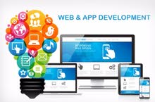 Website Applications (موقع الكتروني او ابليكيشن)