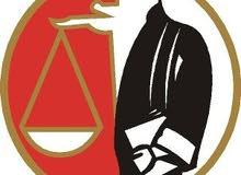 محامى حر متخصص في قضايا صحة توقيع ومسوق الكتروني للعقارات