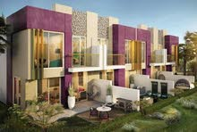 Villa in Dubai Land - Dubai and consists of 3 Rooms and 3 Bathrooms