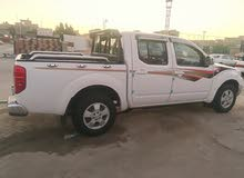 For sale 2012 White Pickup
