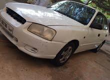 Available for sale!  km mileage Hyundai Verna 2002