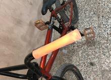 دراجة هوائية dk