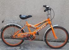 يايسكل دراجة هوائية حجم 20