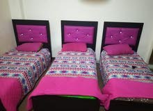 جبل عمان غرفت نوم