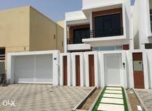 5 rooms Villa palace for rent in Seeb