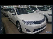 Toyota Camry 2015 for rent per Month