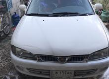 Manual Proton 2002 for sale - Used - Baghdad city