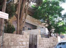 عماره طابقين جبل الحسين