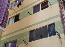 عمارة سكنية استثمارية للبيع داخل مصر