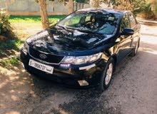 Kia Cerato 2011 for sale in Tripoli