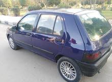 Used 1996 Clio in Cairo