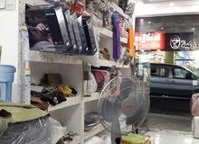 محل تجاري للبيع - ماركا