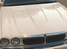 Jaguar Daimler Double Six car for sale 1997 in Al Masn'a city