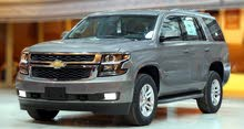 Silver Chevrolet Tahoe 2019 for sale