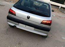 Peugeot 306 Used in Tripoli