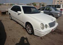 Used 2000 E 240