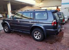 Available for sale! +200,000 km mileage Mitsubishi Native 2007