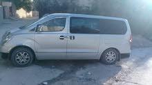 Hyundai H-1 Starex car for sale 2008 in Irbid city