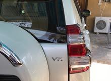 km Toyota Prado 2014 for sale