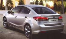 Per Day rental 2018AutomaticCerato is available for rent
